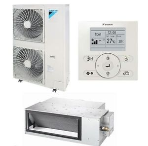 Daikin Ducted System