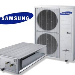 Samsung Ducted Air Conditioner