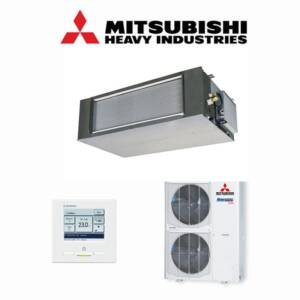 mitsubishi Ducted System