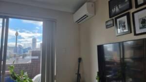 air conditioning at Kurraba Point